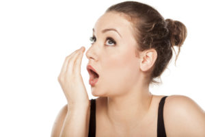 Whats Causing your Bad Breath?